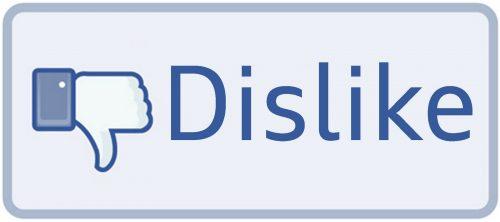 Facebook: in arrivo il tasto 'non mi piace'e tante novità su Messenger