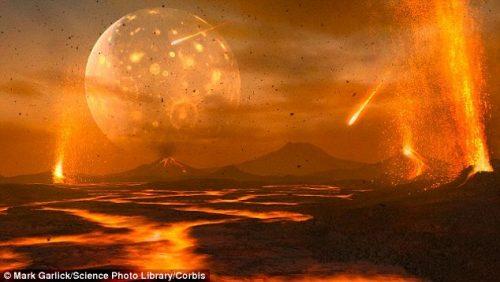 Paleontologia: portati alla luce più antichi fossili mai scoperti