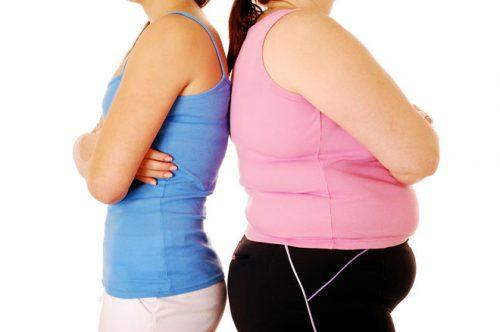 Salute: ecco i caratteri a maggior rischio obesità