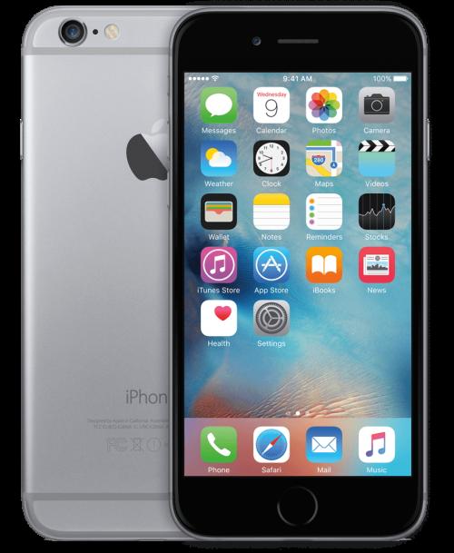 i-Phone 6 ricondizionato può offrire, ad un costo più abbordabile, uno smartphone di grande livello