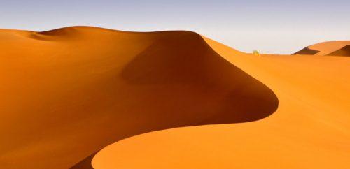 Ambiente: l'uomo all'origine della formazione del Sahara?