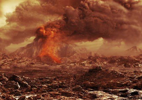 NASA: presto un rover in grado di resistere all'atmosfera di Venere?