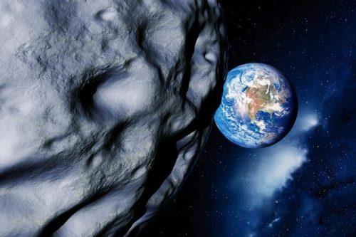 Spazio: asteroide record sfiorerà la Terra il 19 aprile