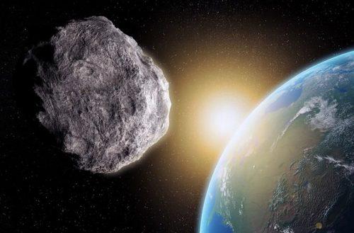 Asteroide sfiorerà la Terra alle 22:18, la scoperta