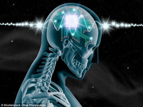 Chip nel cervello per connettersi a internet: la nuova invenzione