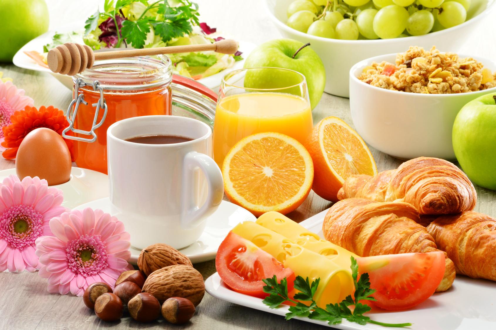 cosa bere al mattino al posto del latte dieta per migliorare metabolismo