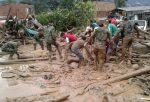 Colombia: frana di fango uccide oltre 250 persone a Mocoa