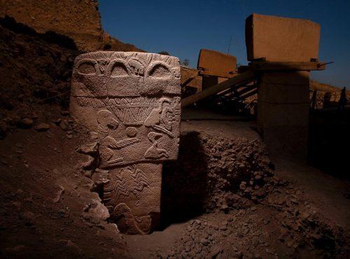 In una stele le prove di una cometa precipitata sulla Terra 13mila anni fa