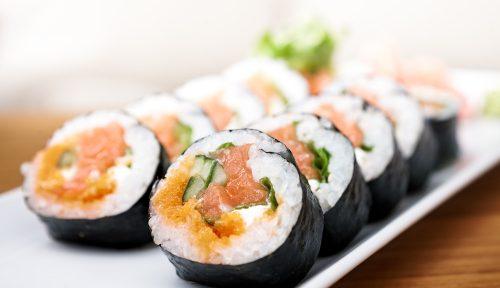 Sushi: i pericoli del consumo di pesce crudo