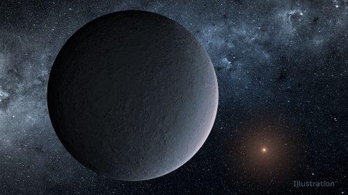 Scoperto pianeta 'Palla di Neve', gemello ghiacciato della Terra