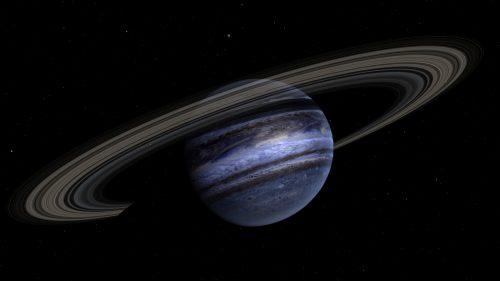 Spazio: scoperto esopianeta gemello di Saturno
