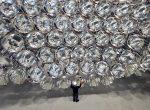 Germania: realizzato il Sole artificiale più grande al mondo