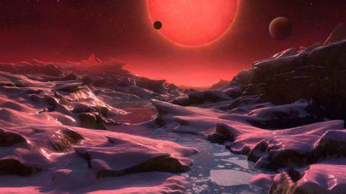 Trappist-1: i pianeti sono inadatti alla vita, la scoperta