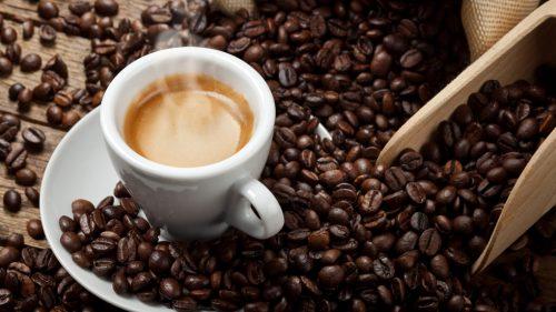 Il caffè che non macchia i denti, direttamente da Londra