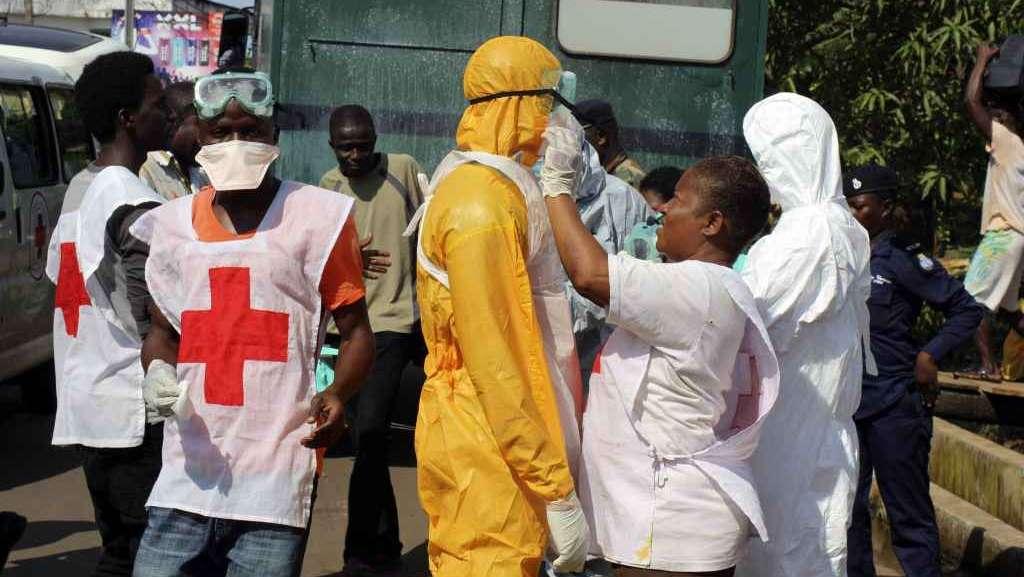 Epidemia di Ebola in Congo: l'Oms conferma, tre morti accertati