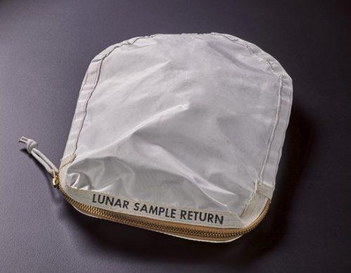 Sacca missione Apollo 11