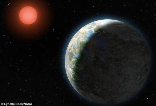 Acqua nello spazio: scoperte tracce in tre sistemi planetari