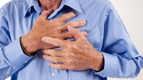 Attacco cardiaco: il gruppo sanguigno ne predice l'insorgenza
