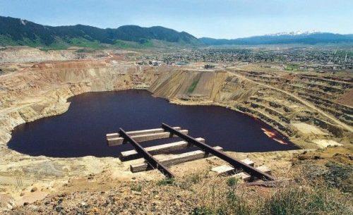 Usa: antibiotici dai funghi in una miniera, la scoperta in Montana
