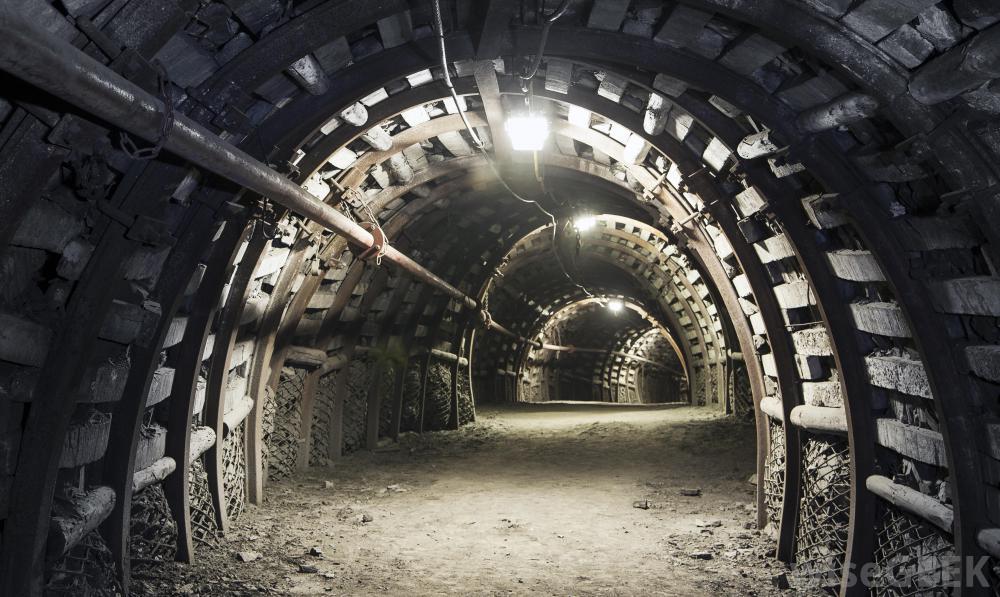 Risorse minerarie in esaurimento? Un falso mito
