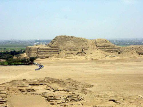 Perù: scoperto insediamento risalente a 15mila anni fa