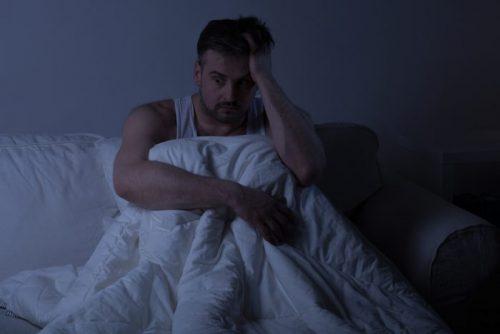 Salute: la mancanza di sonno rende il cervello cannibale