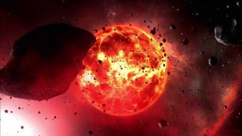 Spazio, scoperto un nuovo corpo celeste: Synestia