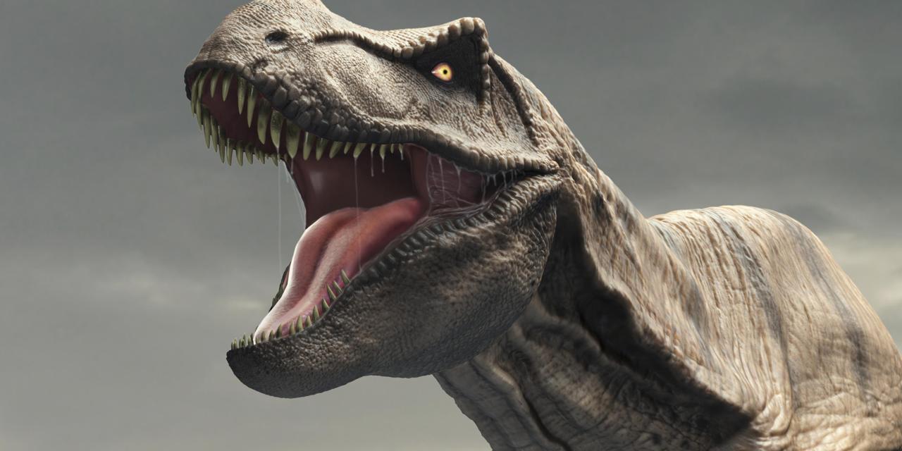 Tirannosauro: misurata l'incredibile potenza del morso