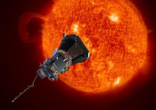 Nasa: missione verso il Sole con la Parker solar probe