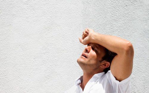 Colpo di calore: sintomi e rimedi per evitare gravi conseguenza