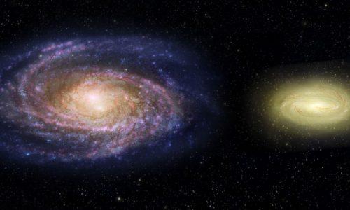 Spazio: il mistero di MACS2129-1, la galassia 'morta'