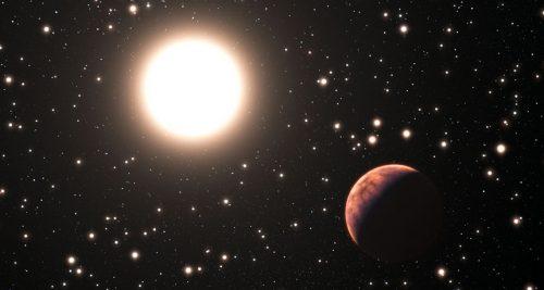 Spazio: il Sole ha un gemello? La teoria di Nemesis