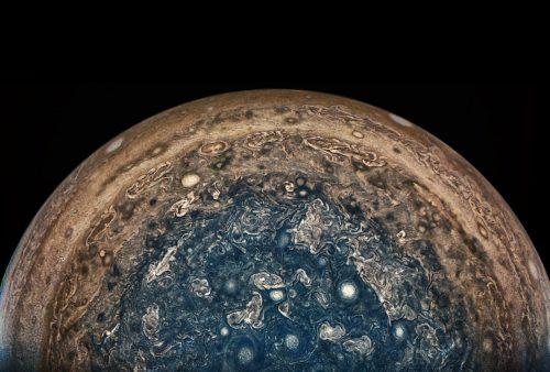 Giove è stato il primogenito del Sistema Solare