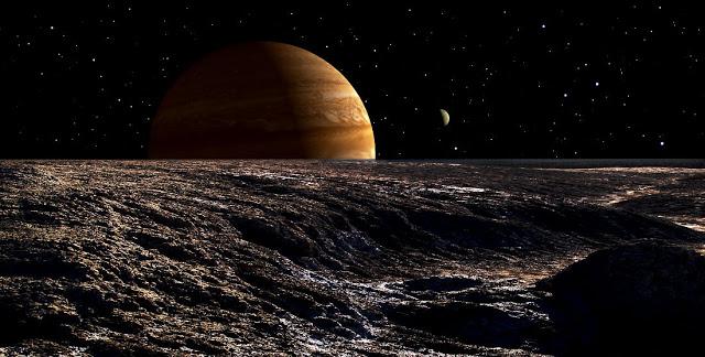 Sistema Solare: scoperte due nuove lune intorno a Giove
