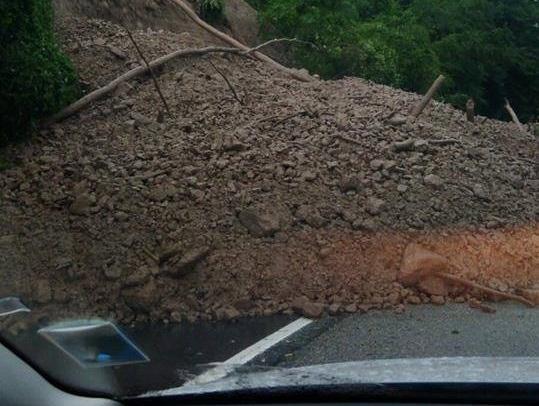 Maltempo Veneto, si contano i danni: allagamenti e frane in diverse aree