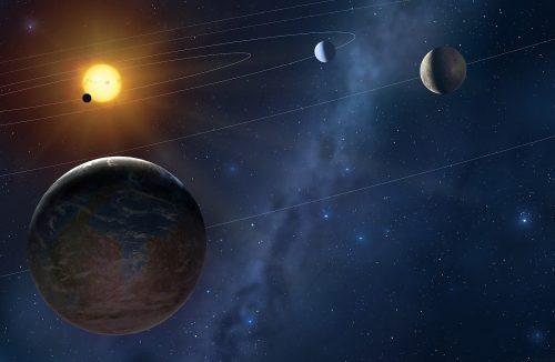 NASA, l'annuncio: scoperti 219 pianeti, dieci abitabili
