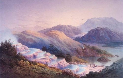 Nuova Zelanda: scoperta l'ottava meraviglia del mondo