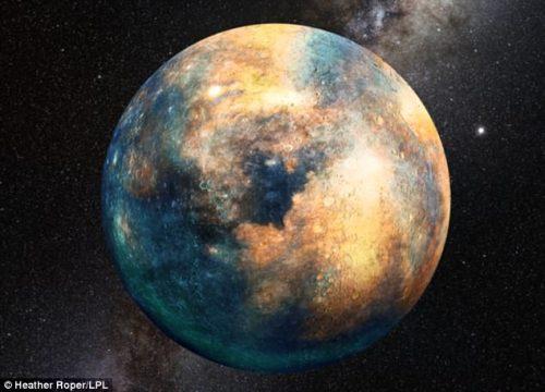 Sistema Solare: nuovo misterioso pianeta nella Fascia di Kuiper