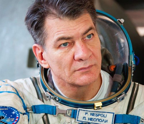 Paolo Nespoli: il 28 luglio l'Italia torna nello spazio con il progetto VITA