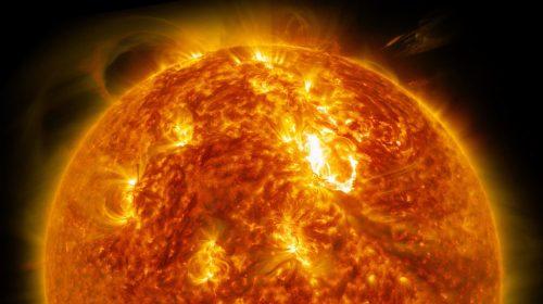 Attività solare in forte diminuzione: la nuova ricerca