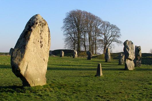 Inghilterra: scoperto monumento quadrato a pochi chilometri da Stonehenge