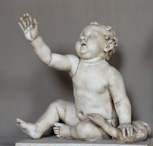 Archeologia: i bambini dell'Antica Roma crescevano velocemente