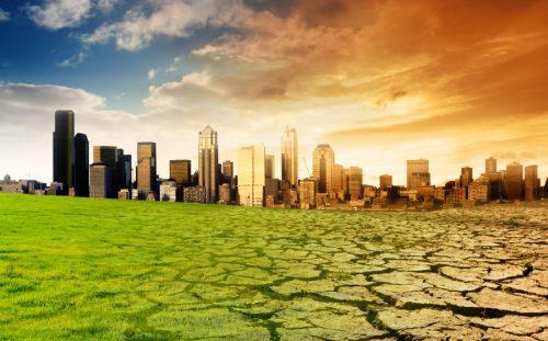 Cambiamenti climatici: solo tre anni per salvare la Terra?