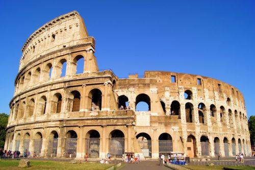 Archeologia: scoperto il segreto del cemento dei Romani