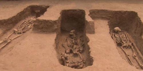 Cina: i giganti dello Shandong, l'antico popolo neolitico