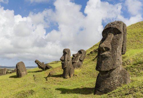 Isola di Pasqua: nessun 'ecocidio' all'origine dell'estinzione