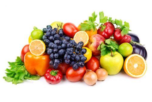 Mangiare frutta e verdura migliora i voti a scuola, la ricerca