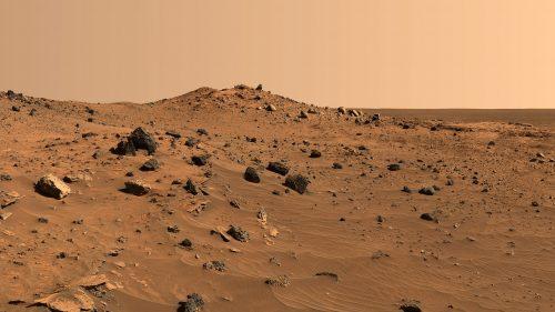 Marte: la superficie del pianeta è velenosa per la vita