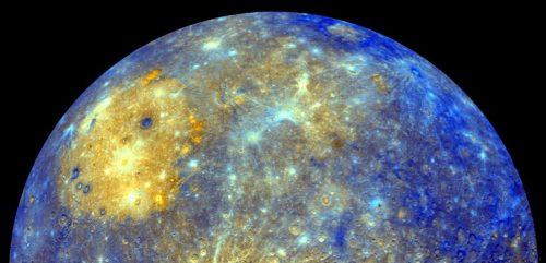Mercurio non avrà più segreti grazie a BepiColombo