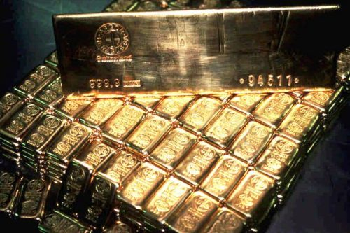Quattro tonnellate d'oro in fondo al mare: scoperto il tesoro del Terzo Reich